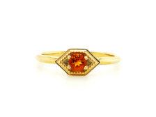 unique vintage rings