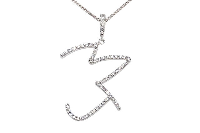 monogrammed jewelry for mom